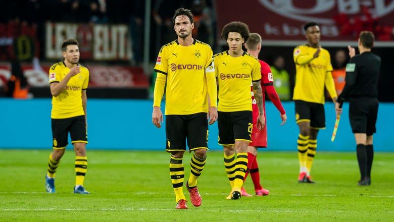 Bayer Leverkusen vs. Borussia Dortmund | 2020 Bundesliga Highlights