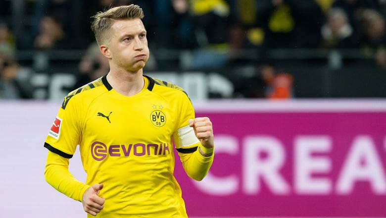 Borussia Dortmund vs. 1. FC Union Berlin | 2020 Bundesliga Highlights