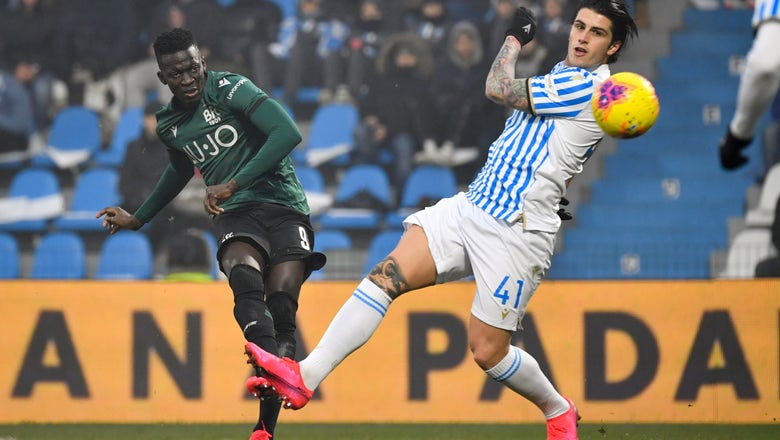 Spal fires Semplici, who brought club up from Serie C to A