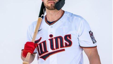 Mitch Garver, Twins catcher