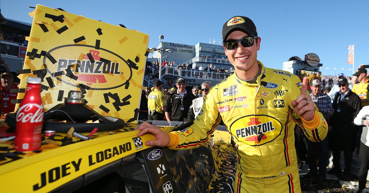 Penske and Chevy hope promising Las Vegas continues to California