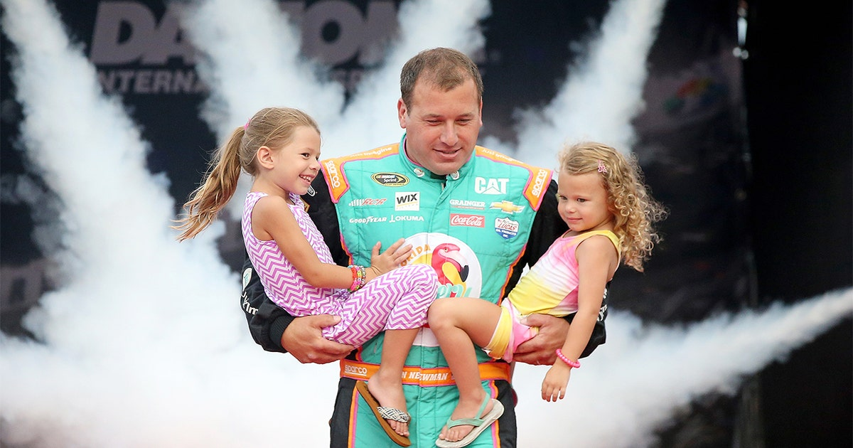 Who is Ryan Newman? Rocketman, family man, and more than a wreck