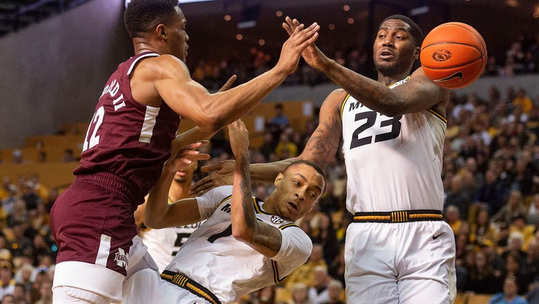 Mizzou's late rally falls short in 67-63 loss to Mississippi State