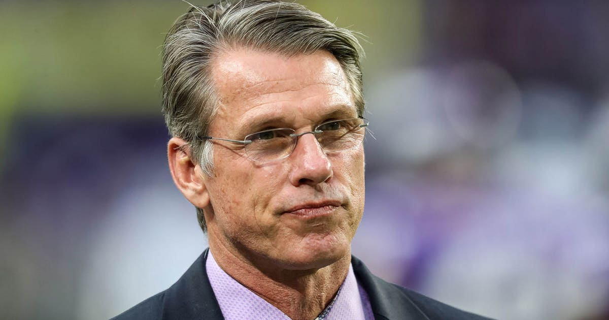 Possible solutions for Vikings to clear cap space before free agency