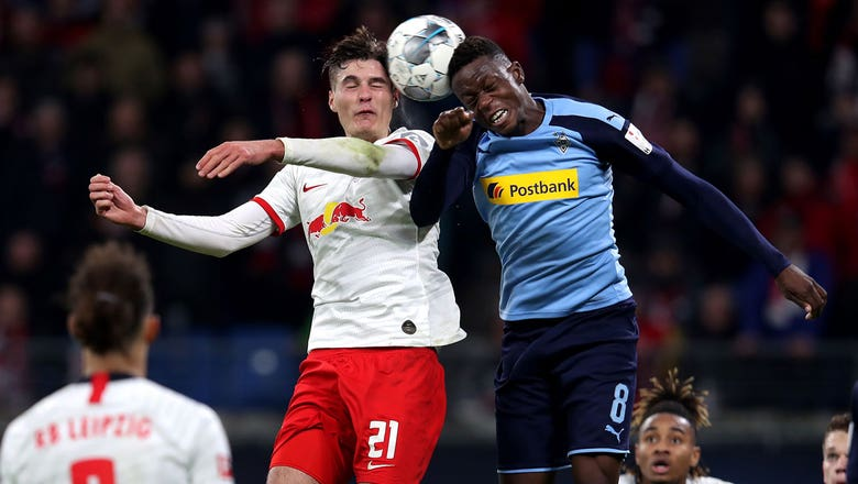 RB Leipzig vs. Monchengladbach | 2020 Bundesliga Highlights