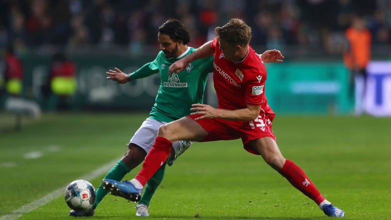 Werder Bremen vs. 1. FC Union Berlin | 2020 Bundesliga Highlights