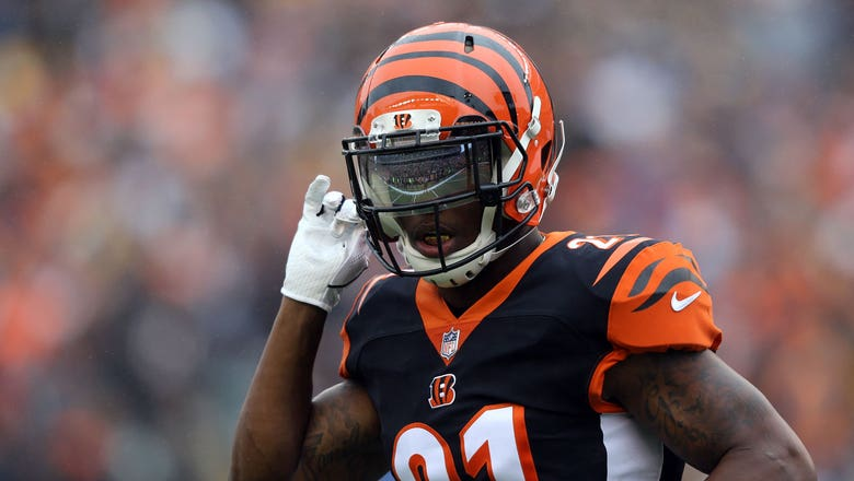 Jaguars, CB Darqueze Dennard part ways 9 days after agreeing to 3-year contract