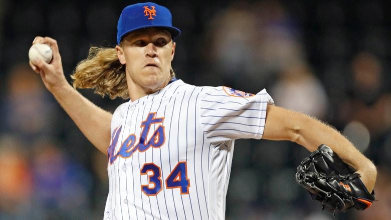 Mets star pitcher Noah Syndergaard needs Tommy John surgery