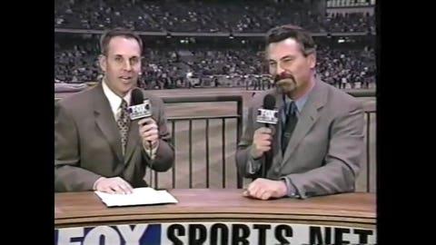 Craig Coshun, FOX Sports Wisconsin reporter