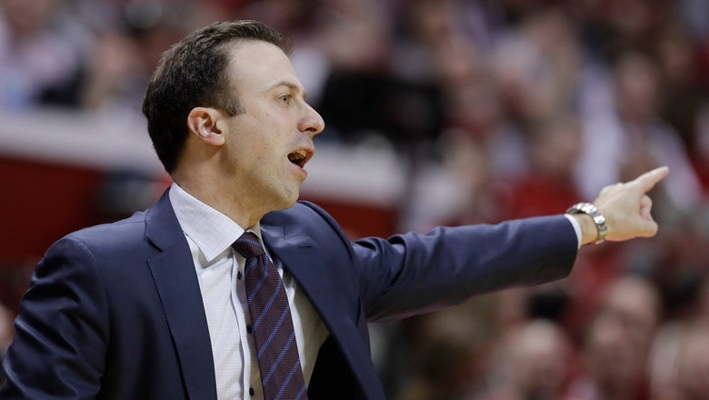 Big Ten tourney challenge gives Pitino, Gophers last chance