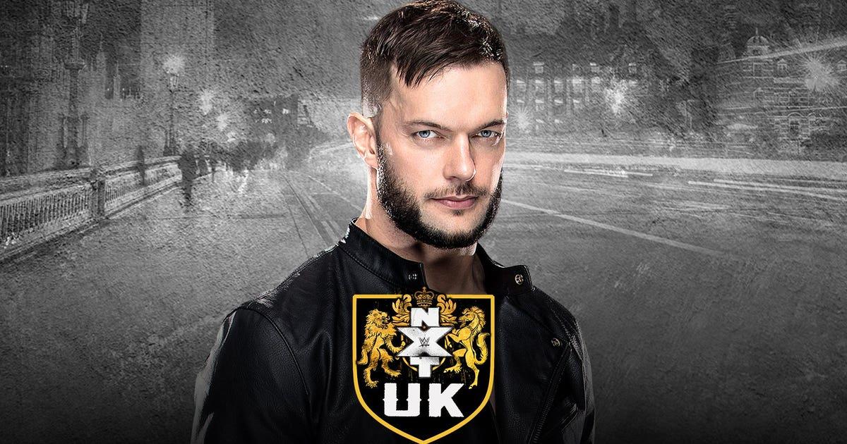 WWE NXT UK: March12, 2020