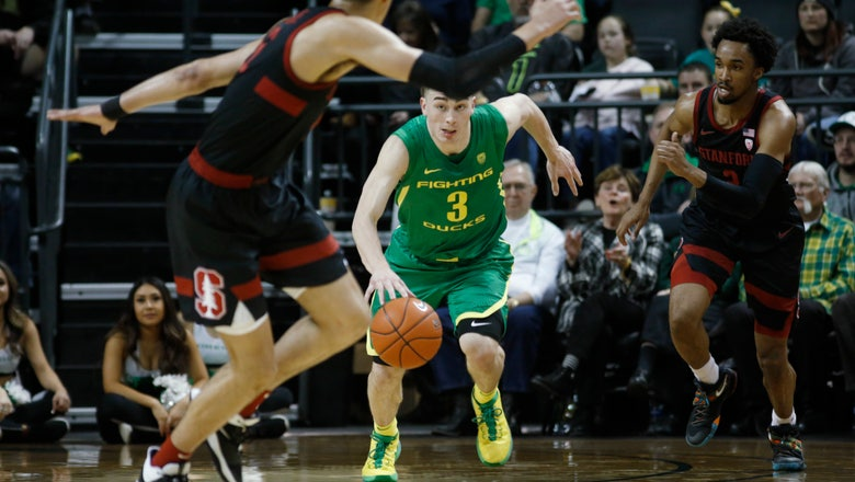 Pac-12 Tournament could be a wild ride in Las Vegas