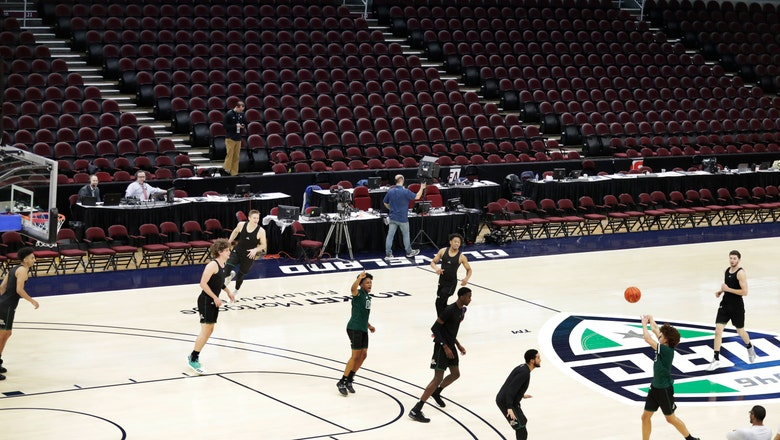 Ohio players get in one last run after MAC tourney canceled