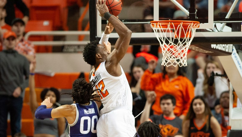 Oklahoma St. wins 5th straight at home, beats K-State 69-63