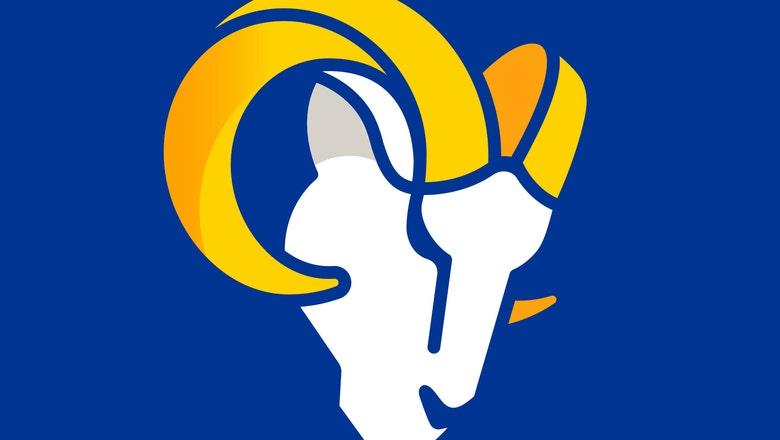 Blue and yellow again: LA Rams unveil logos, color scheme