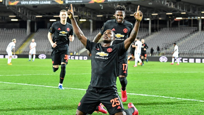 Man United, Basel close in on Europa League quarterfinals