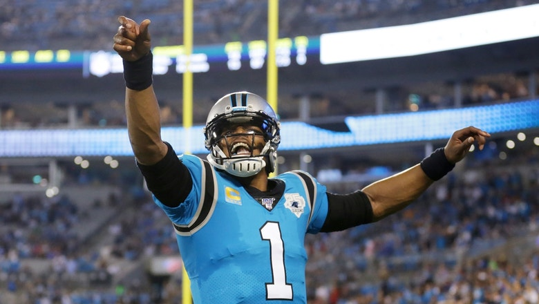 Shannon Sharpe: I wouldn't be surprised if Bill Belichick signs Cam Newton