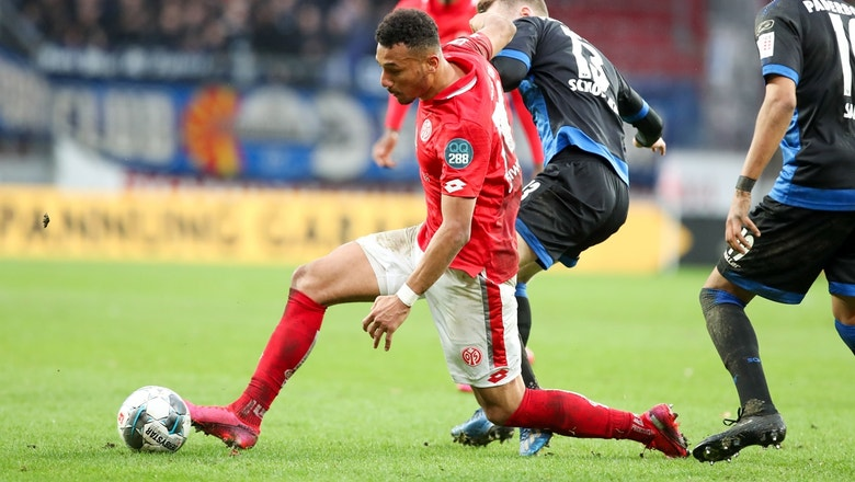 FSV Mainz 05 vs. SC Paderborn | 2020 Bundesliga Highlights