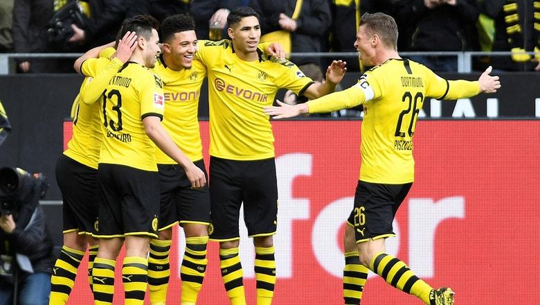 Borussia Dortmund vs. SC Freiburg | 2020 Bundesliga Highlights