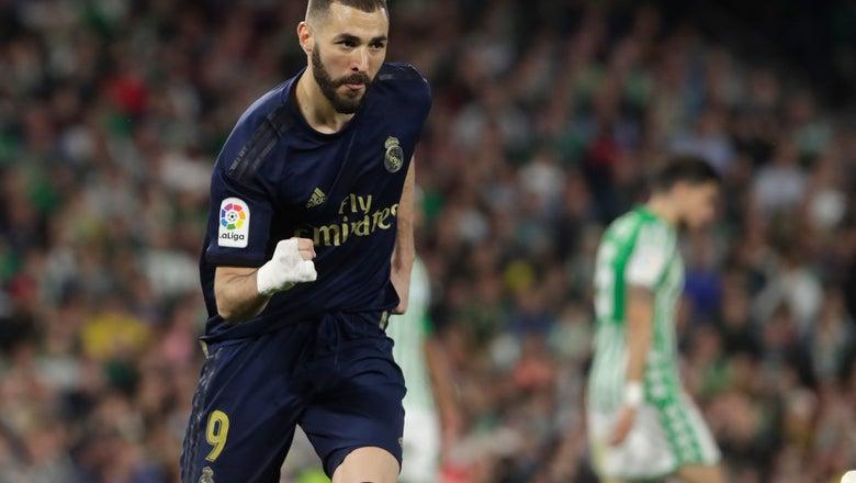 Real Madrid team put in quarantine, Spanish league stops