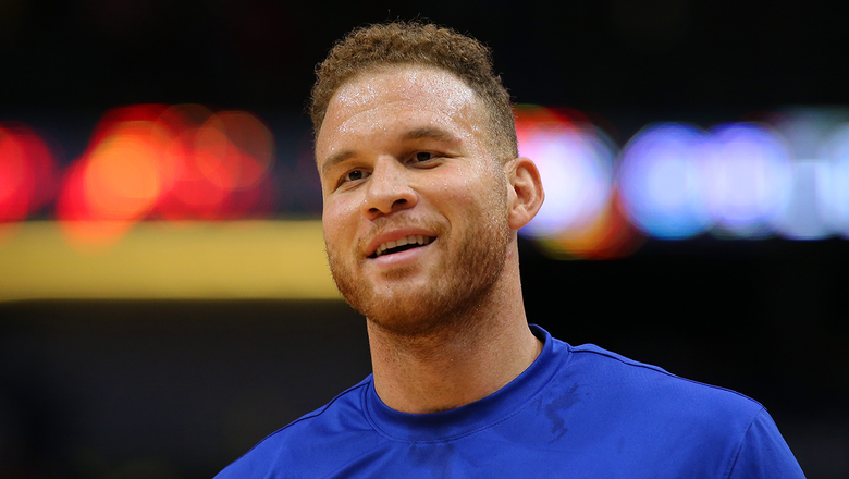 It's Blake Griffin's birthday. Let's celebrate with the top 20 incredible dunks of his career.