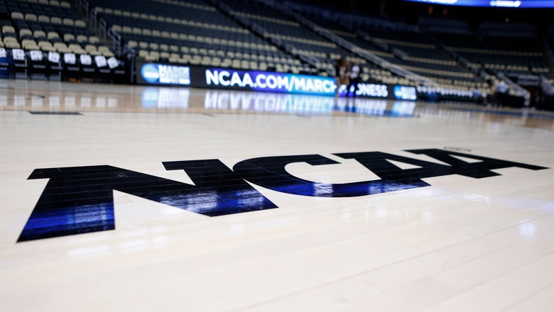 An NCAA Tournament with empty arenas? It can't be ruled out