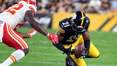 <p>               FILE - In this Saturday, Aug. 17, 2019, file photo, Pittsburgh Steelers free safety Sean Davis (21) recovers a fumble by Kansas City Chiefs tight end Deon Yelder (82) in the first half of a preseason NFL football game in Pittsburgh. The Washington Redskins are signing safety Sean Davis as part of their makeover under new coach Ron Rivera, Wednesday, March 18, 2020. Agent Drew Rosenhaus told The Associated Press that Davis is signing a one-year deal that can be worth up to $5 million.  (AP Photo/Barry Reeger, File)             </p>