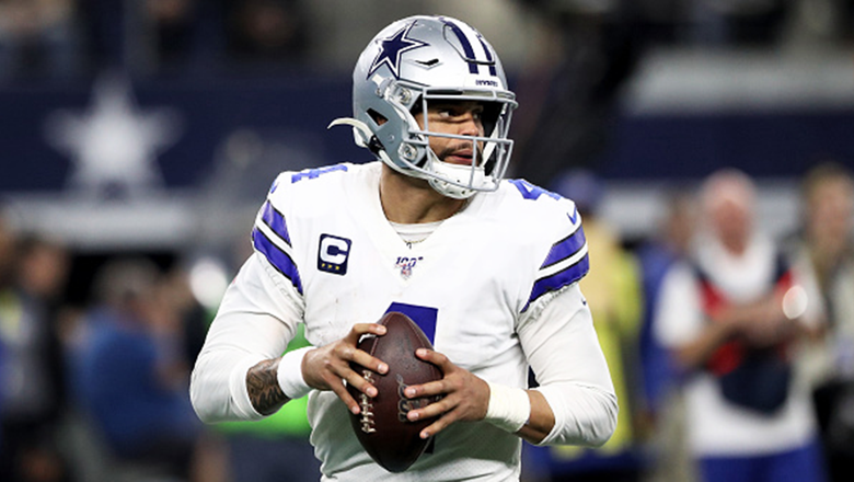 Ten days after the Dallas Cowboys franchise-tagged Dak Prescott, the two sides are negotiating again