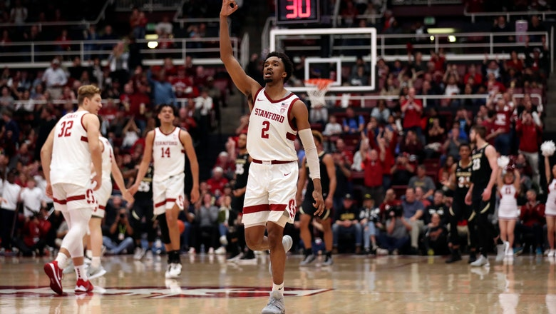 Wills leads Stanford past No. 21 Colorado, 74-62