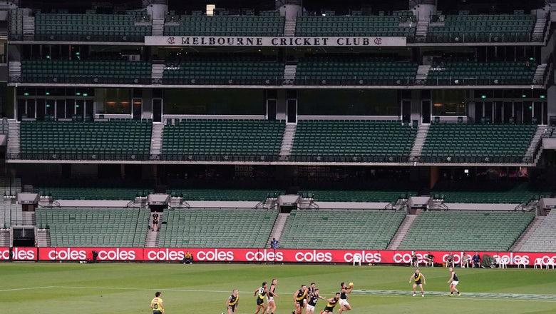 A-League season halted ending all football in Australia, NZ