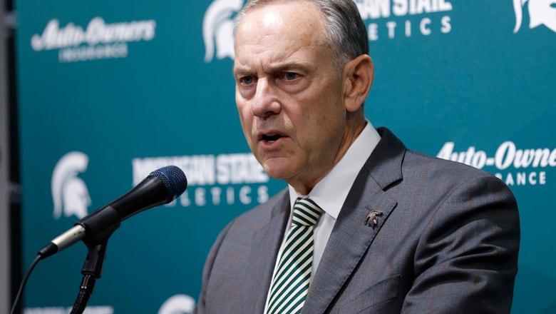Judge recommends dismissing suit against former MSU coach