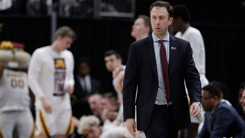 Pitino to return for 2020-21 season with Gophers