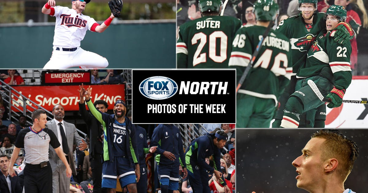 Photos of the Week: 3/01/20 - 3/07/20