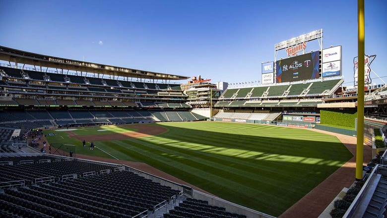 Opening day for MLB delayed until mid-May at earliest due to coronavirus