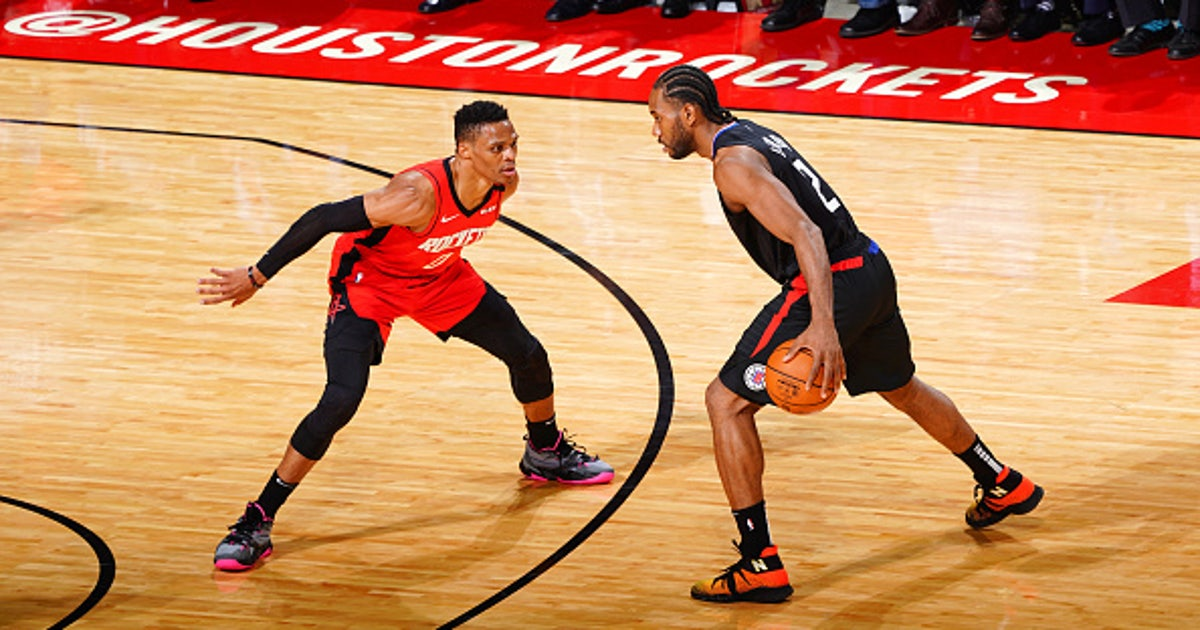 Did the Clippers beat the Rockets on Thursday night, or did the Rockets beat the Rockets?