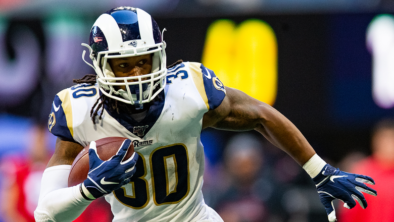 The Los Angeles Rams released Todd Gurley – is it a sign of the times for NFL running backs?