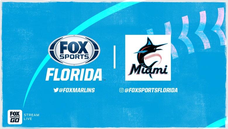 FOX Sports Florida announces Miami Marlins TV schedule for 2020 season