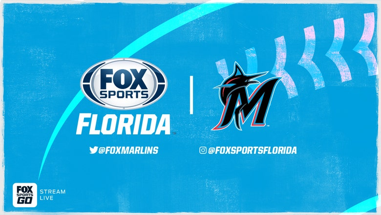 FOX Sports Florida to replay Miami Marlins victories from 2019 season