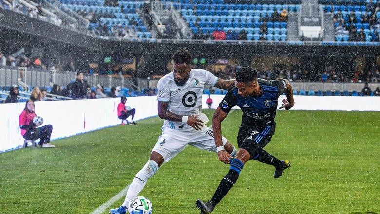 MLS suspends season 30 days