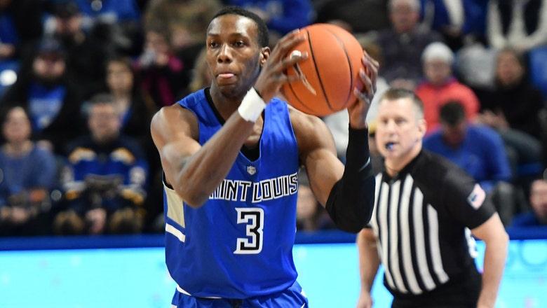 Perkins, Goodwin score 17 each as Saint Louis defeats Rhode Island 72-62