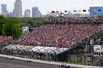 Indianapolis 500 postponed until Aug. 23