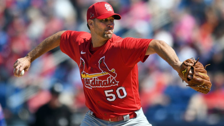 Cardinals top Marlins 3-0 in final spring training game