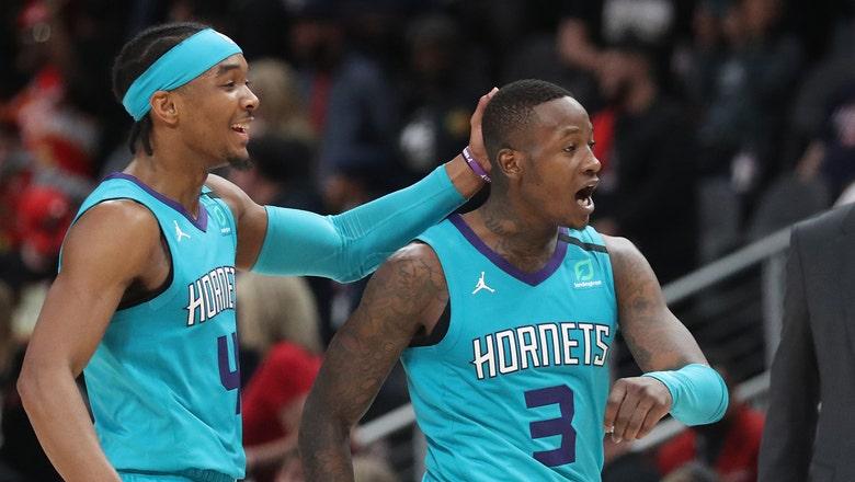 FOX Sports Southeast to replay Charlotte Hornets games during NBA hiatus