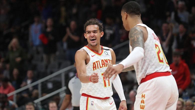 FOX Sports Southeast to replay Atlanta Hawks games during NBA hiatus