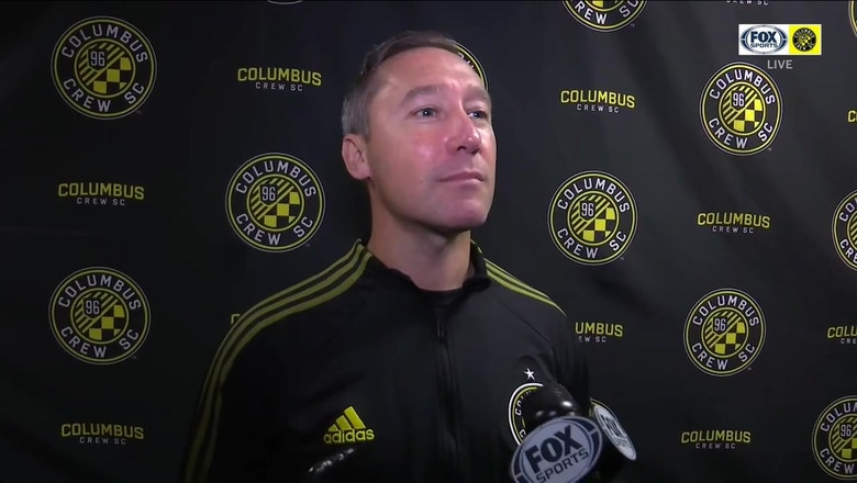 Caleb Porter: I'm looking for improvement out of my team
