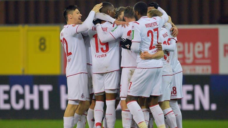 SC Paderborn vs. 1. FC Koln | 2020 Bundesliga Highlights