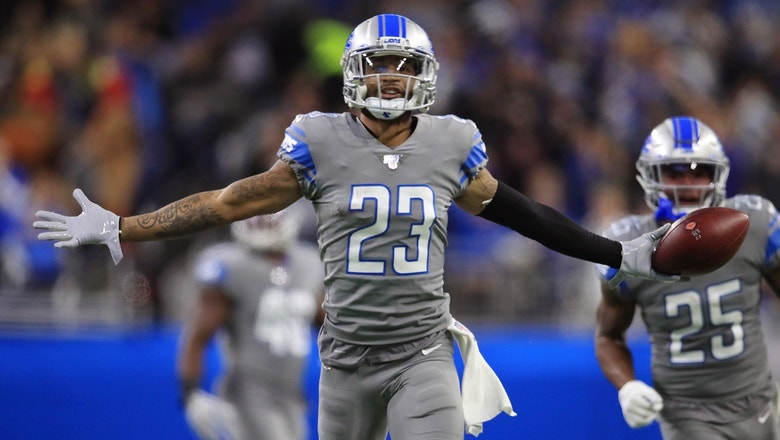 Shannon Sharpe: Matt Patricia's comments to Darius Slay are a result of him having an ego trip