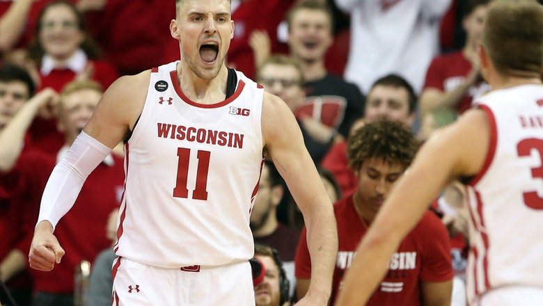 Top-seeded Badgers look to add Big Ten Tournament title to resume