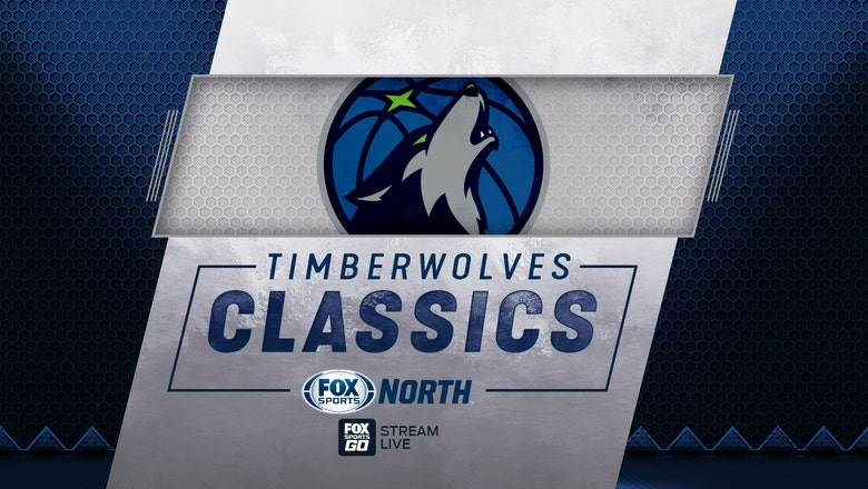 FOX Sports North announces broadcast schedule for Wolves classic games