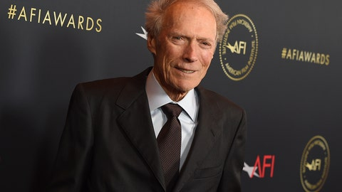 <p>               Clint Eastwood arrives at the 2020 AFI Awards at the Four Seasons on Friday, Jan. 3, 2020 in Los Angeles. (Photo by Jordan Strauss/Invision/AP)             </p>